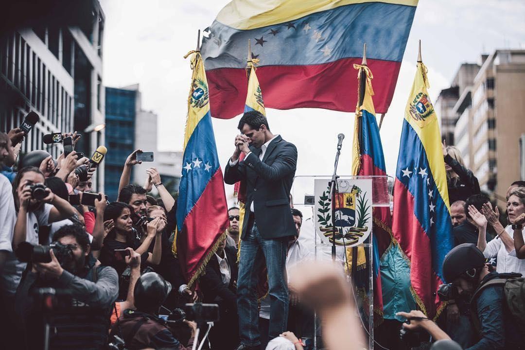"<p><span>Хуан Гуайдо.&nbsp;</span><span>Фото: &copy; Instagram/</span><a href=""https://www.instagram.com/jguaido/"" title=""jguaido"">jguaido</a></p> <div> <div> <div></div> </div> </div> <div> <div> <div></div> </div> </div>"