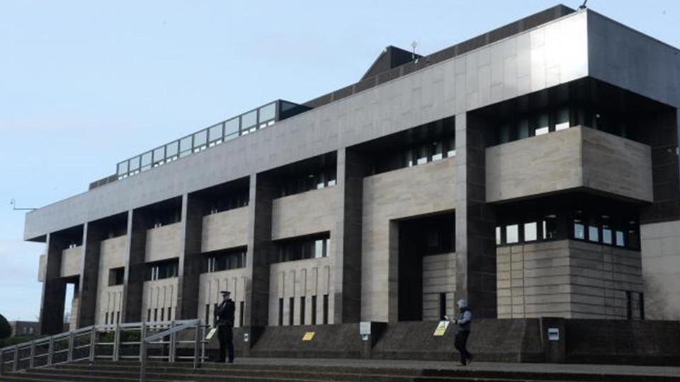 Шерифский суд Глазго. Фото: Alamy