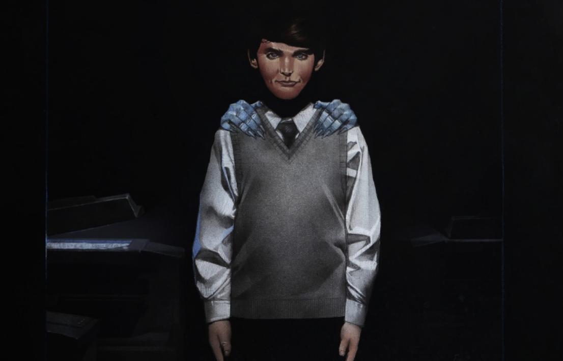 """Постер фильма """"Пустите детей""""/ © Кинопоиск"""