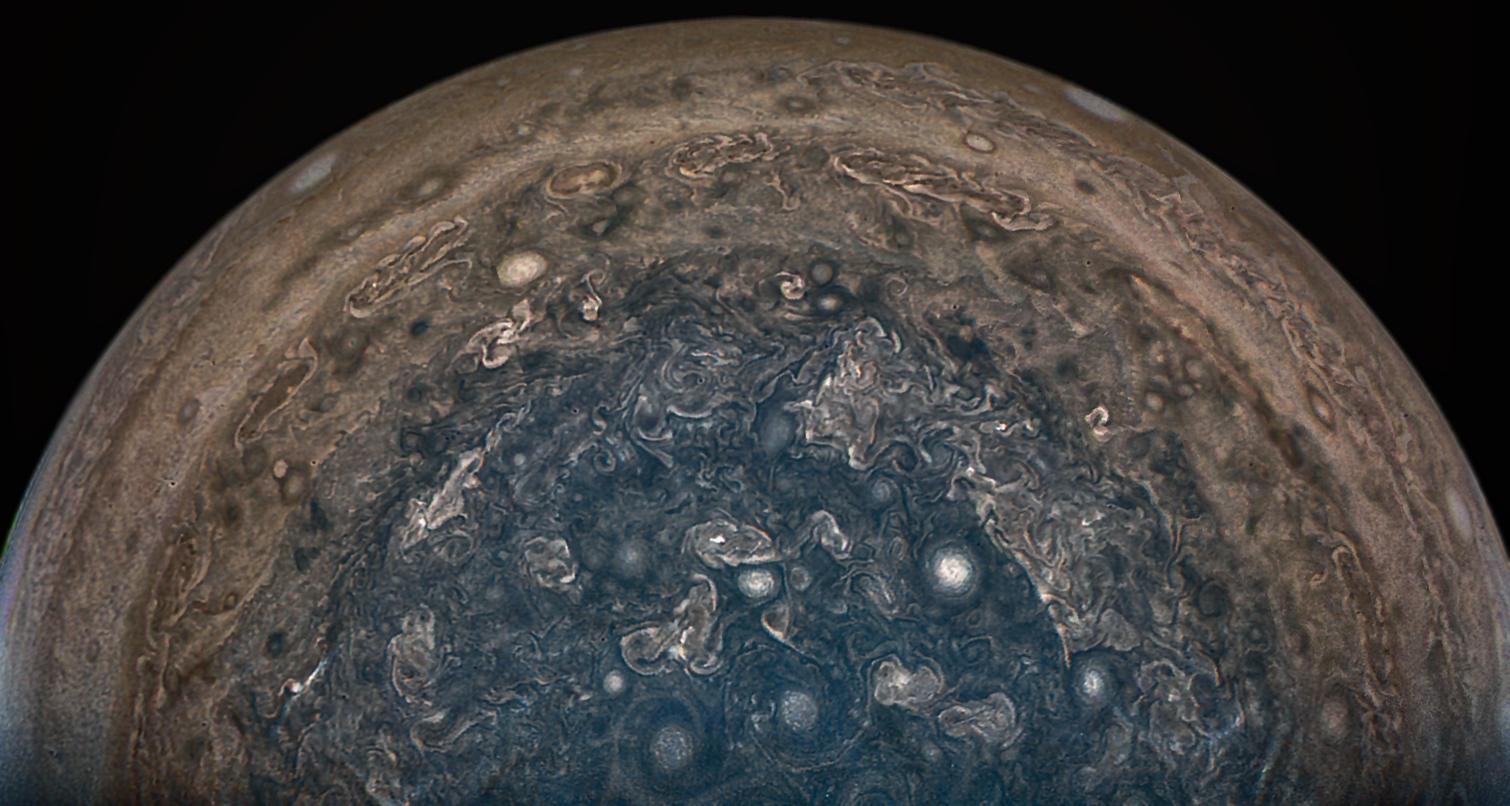 Фото: © Flickr/NASA's Marshall Space