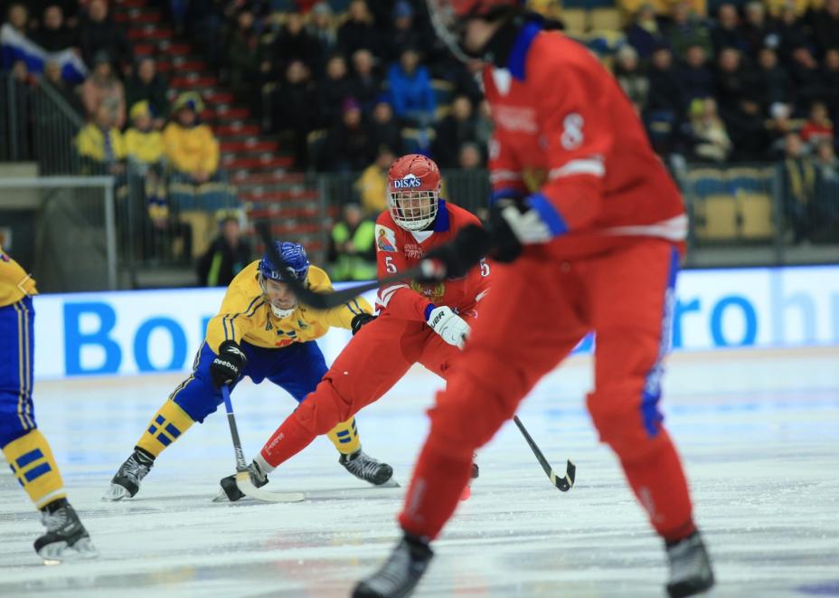 <p>Фото: Федерация хоккея с мячом России</p>