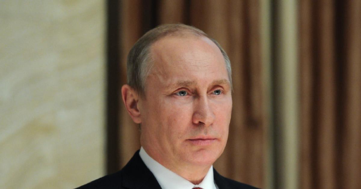 <p><span>Владимир Путин. Фото: &copy;РИА Новости/Григорий Сысоев</span></p>