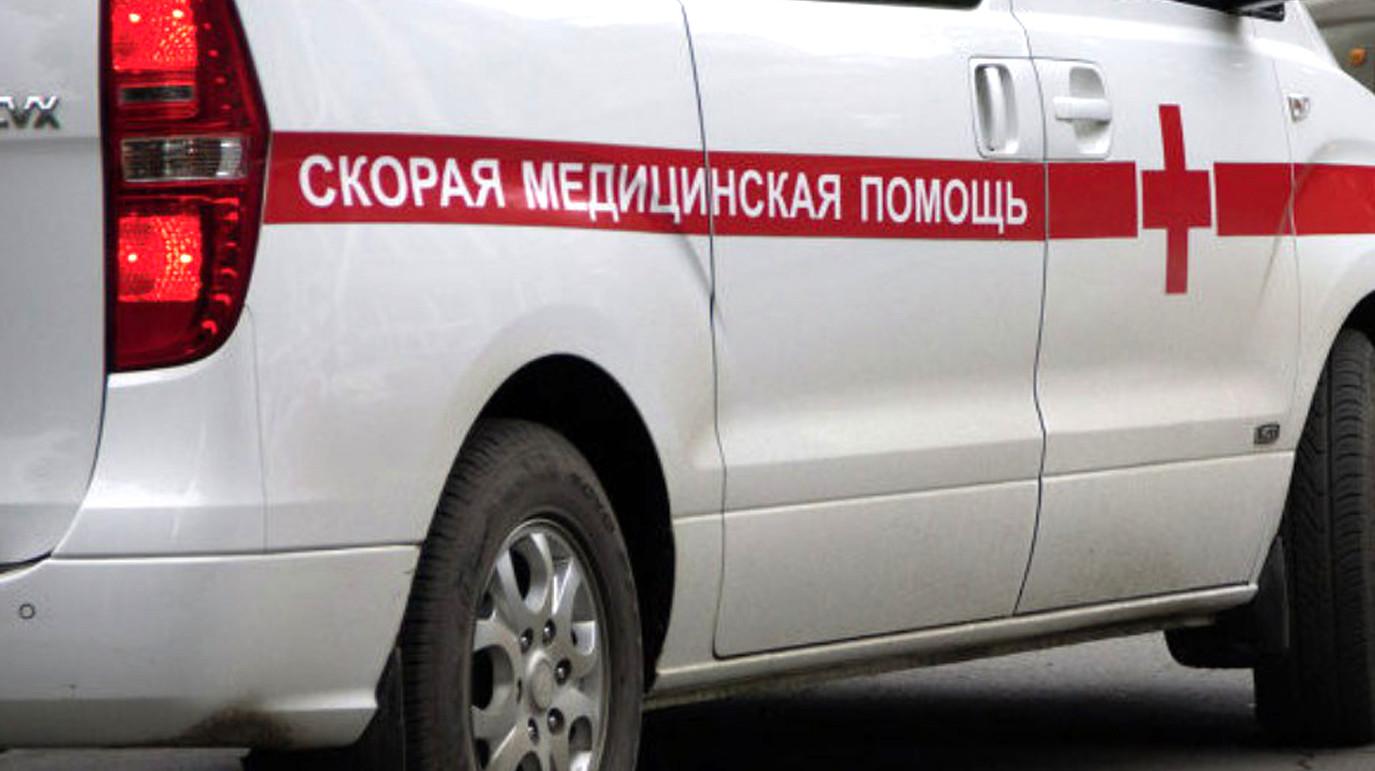<p><span>Фото: &copy; РИА Новости / Геннадий Шишкин</span></p>