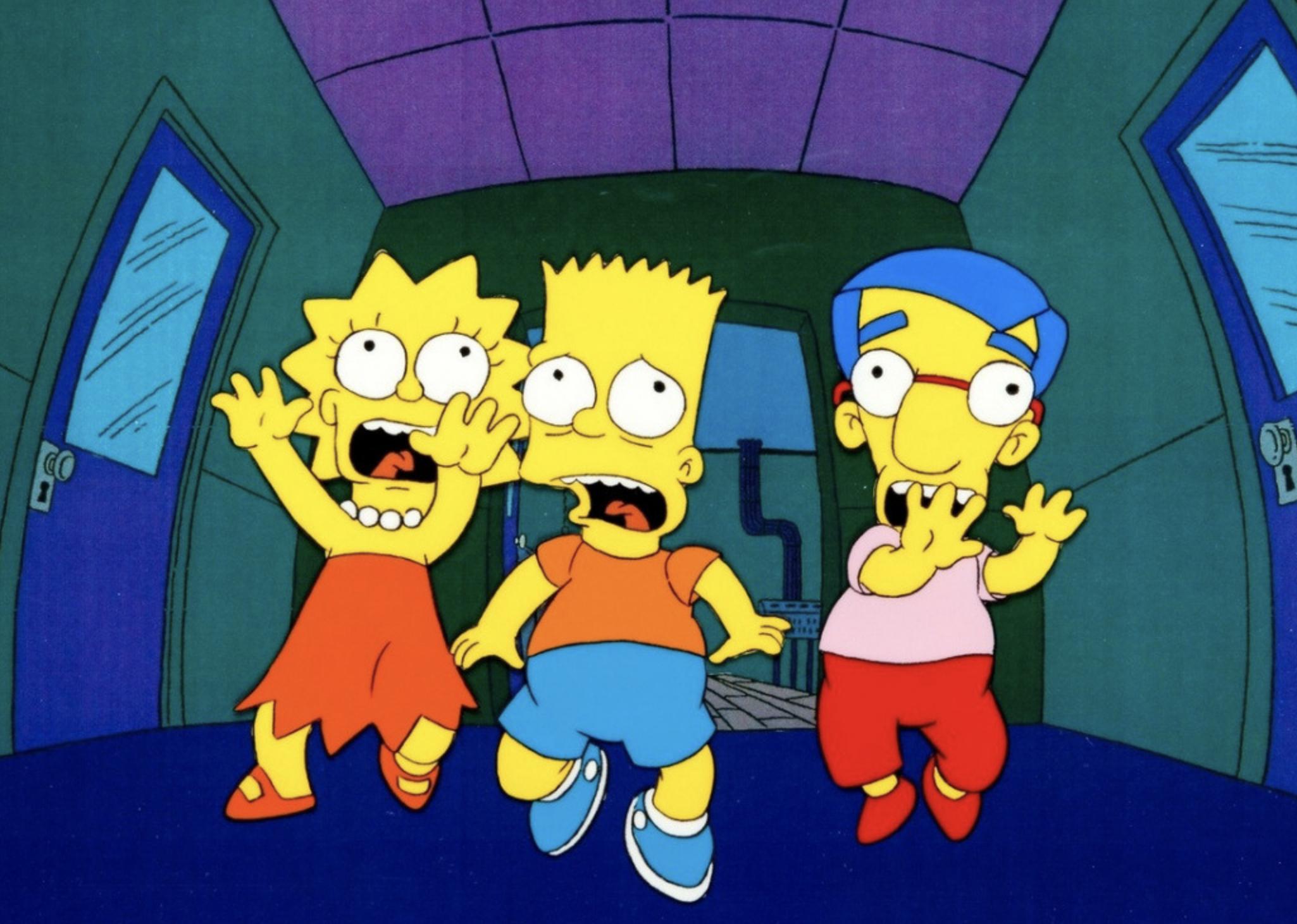 """<p>Кадр мультсериала&nbsp;<span>""""Симпсоны""""/ &copy; Кинопоиск</span></p>"""
