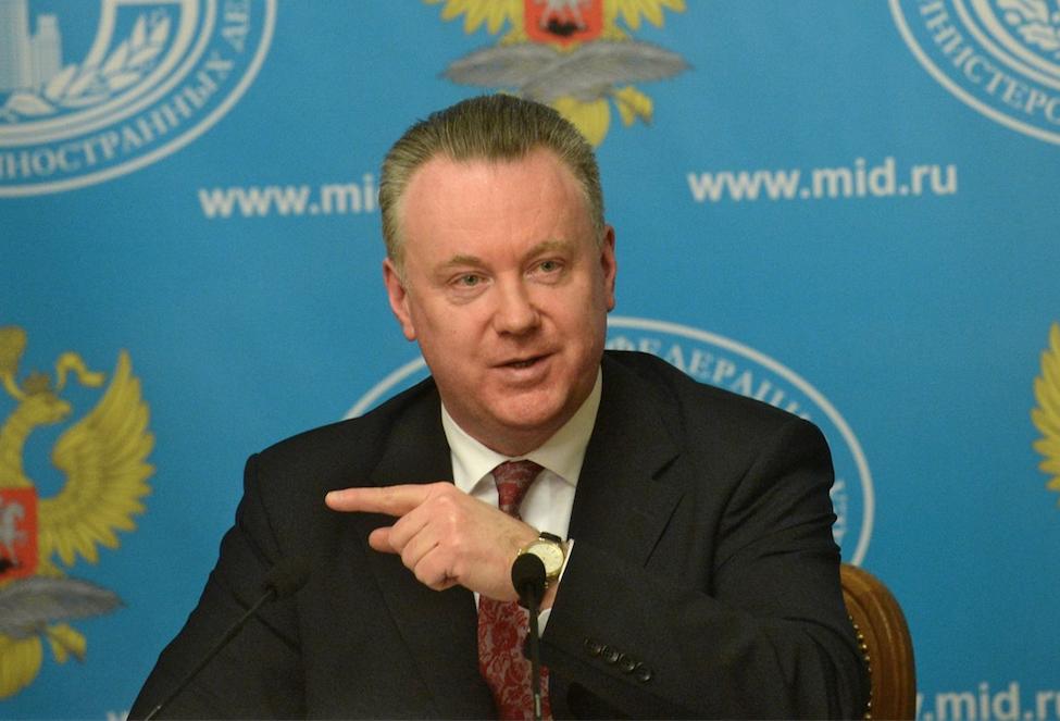 "<p><span>Александр Лукашевич. Фото: &copy; РИА ""Новости"" / Кирилл Калинников</span></p>"