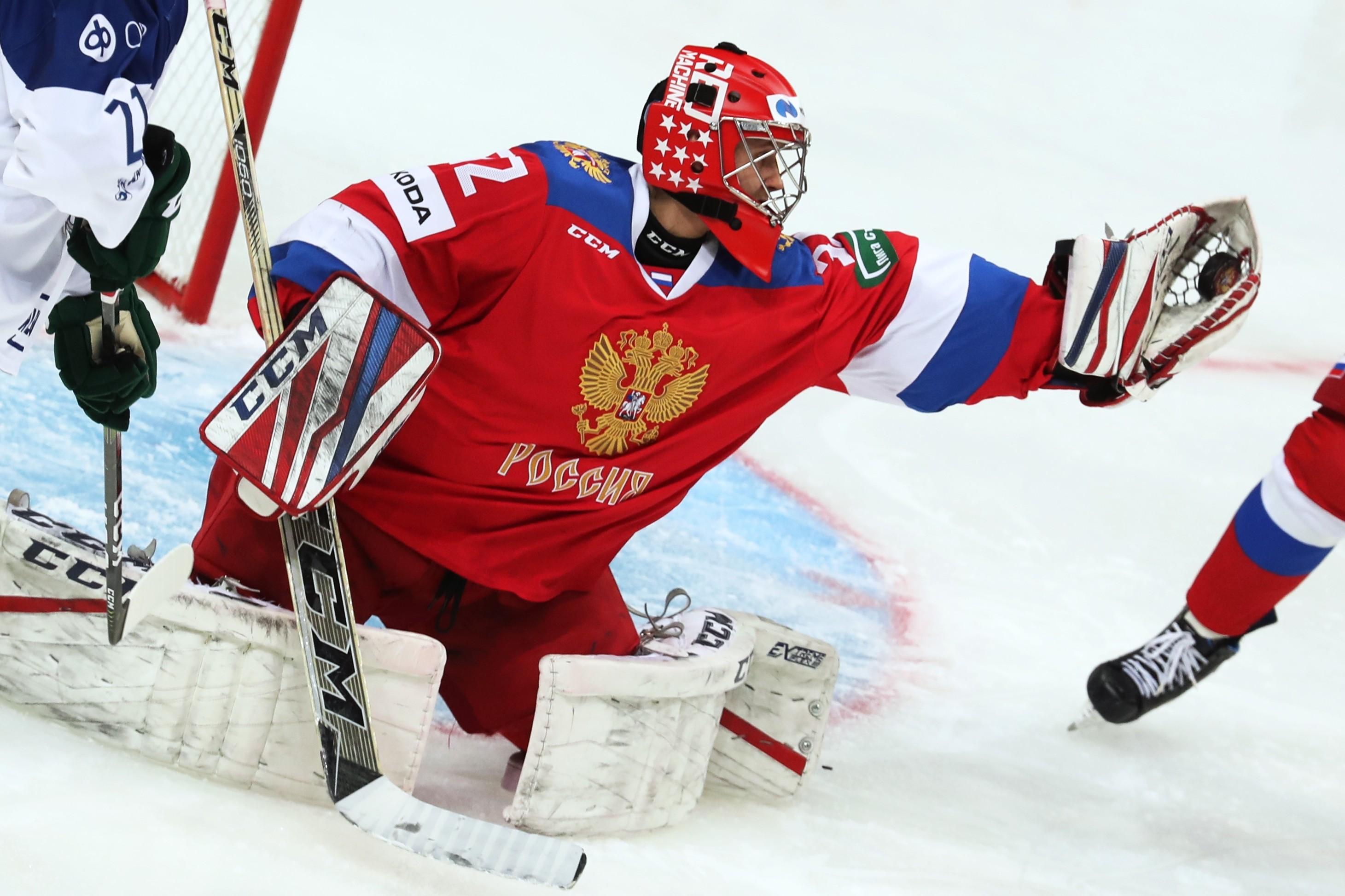 Фото: РИА Новости / Ярослав Неелов