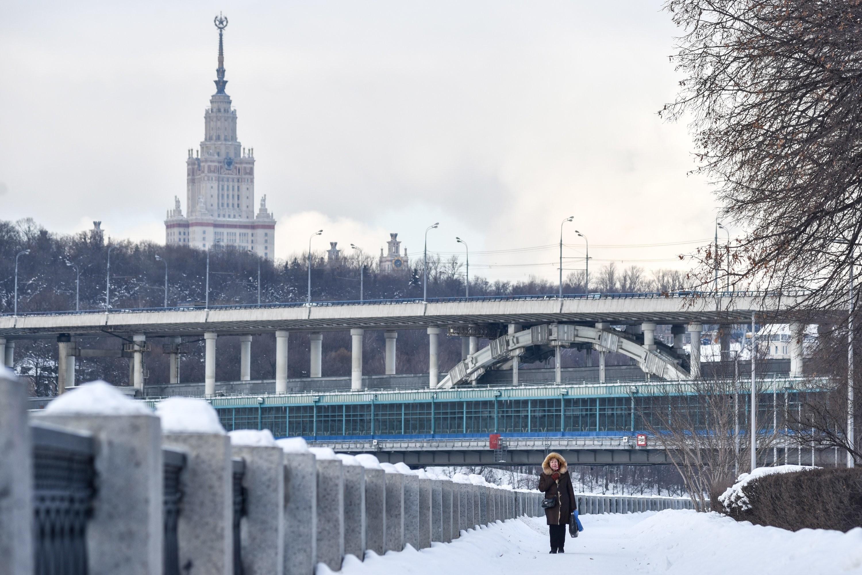 <p>Фото: &copy;Агентство городских новостей &laquo;Москва&raquo;/<span>Антон Кардашов</span></p>
