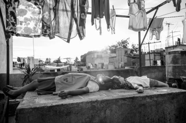 "Фото: © Кадр из фильма ""Рома"""