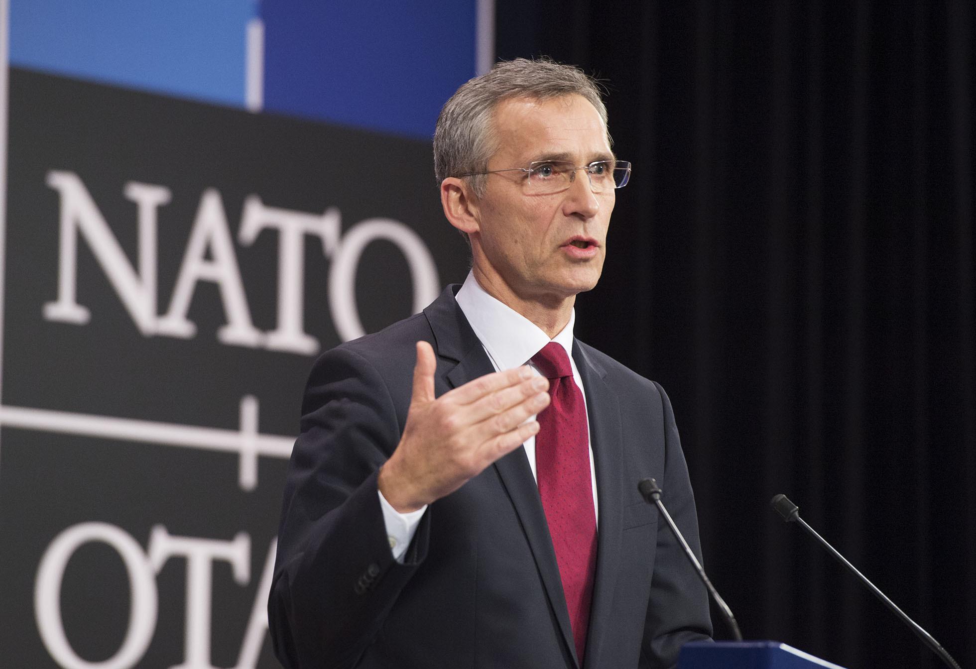 "<p>Йенс Столтенберг. Фото: &copy;Flickr/<a href=""https://www.flickr.com/photos/nato/"" title=""Go to NATO North Atlantic Treaty Organization's photostream"" data-track=""attributionNameClick"">NATO North Atlantic Treaty Organization</a></p>"