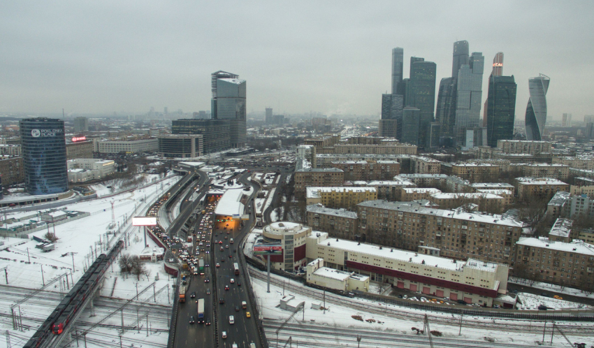 <p><span>Фото: &copy; РИА Новости/Максим Блинов</span></p>