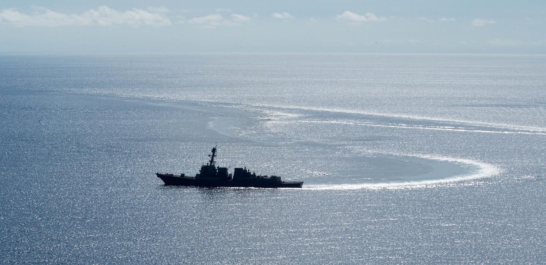 "<p><span>Фото: &copy; Flickr/</span><a href=""https://www.flickr.com/photos/compacflt/page2/"">U.S. Pacific Fleet</a></p>"
