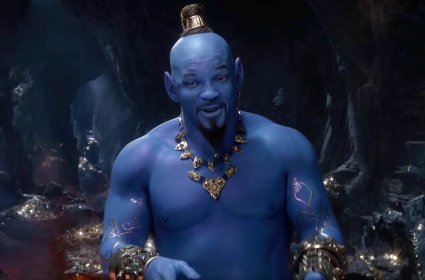 "<p>Кадр видео&nbsp;<a href=""https://www.youtube.com/channel/UCuaFvcY4MhZY3U43mMt1dYQ"">Walt Disney Studios</a></p> <div> <div><span></span></div> </div>"