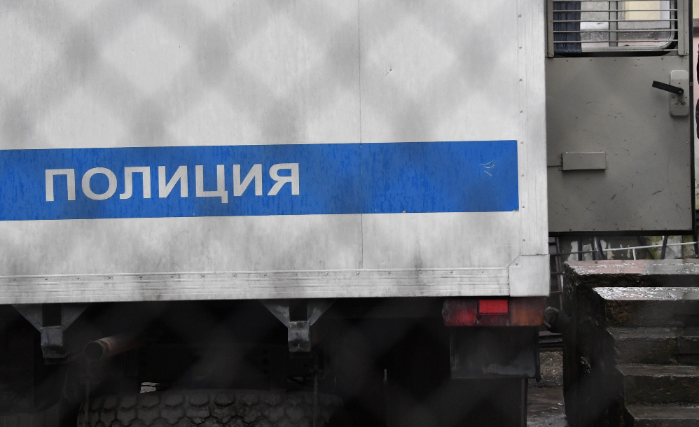 <p>Фото: &copy; РИА Новости / Алексей Мальгавко</p>
