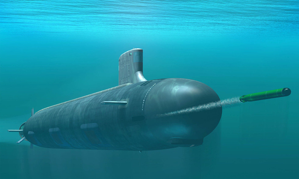 "<p><span>Фото: &copy;&nbsp;</span><a href=""https://commons.wikimedia.org/wiki/File:Virginia_class_submarine.jpg"" target=""_blank"">Wikimedia Commons</a></p>"