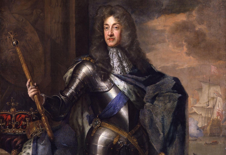 Яков II. Фото: © Википедия