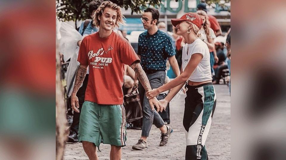 Фото © Instagram/justinbieber