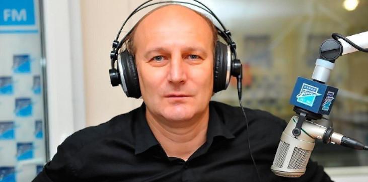 """Сергей Герасимец. Фото: © ФК """"Зенит"""""""