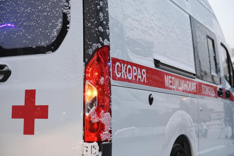 <p><span>Фото: &copy; РИА Новости/Александр Кряжев</span></p>