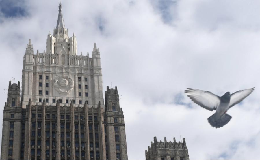 <p><span>Фото: &copy; РИА Новости/Екатерина Чеснокова</span></p> <div> <div></div> </div>