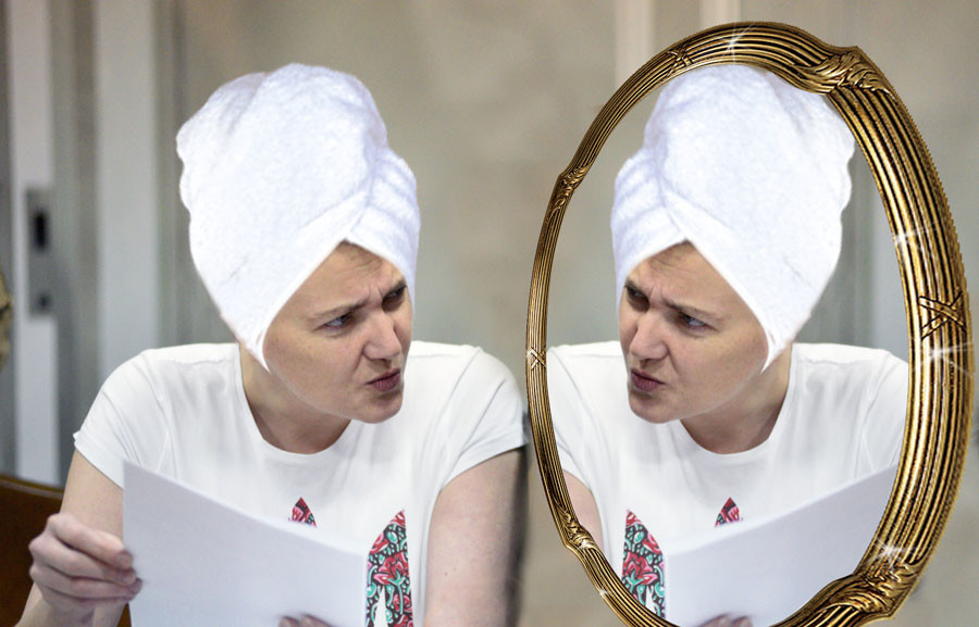 <p><span>Надежда Савченко. Коллаж &copy; L!FE Фото: &copy; РИА Новости/Стрингер</span></p> <div> <div></div> </div> <div> <div> <div></div> </div> </div> <div> <div></div> </div>