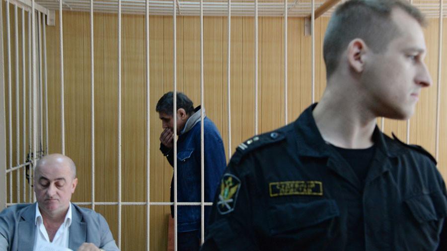 Фото: © РИА Новости / Валерий Мельников