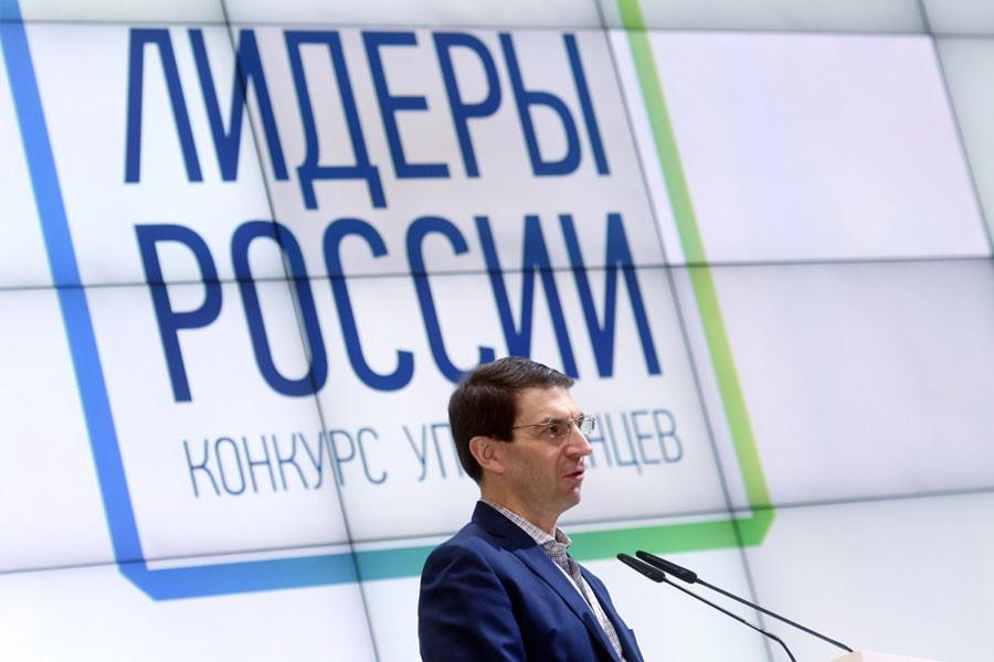 <p>Игорь Щёголев. Фото: &copy; РИА Новости/Кирилл Каллиников</p>