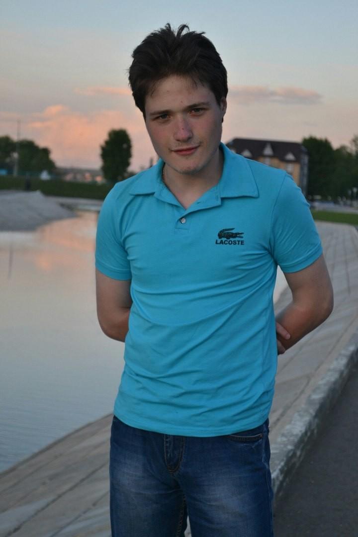 Олег Мышадаев. Фото: соцсети