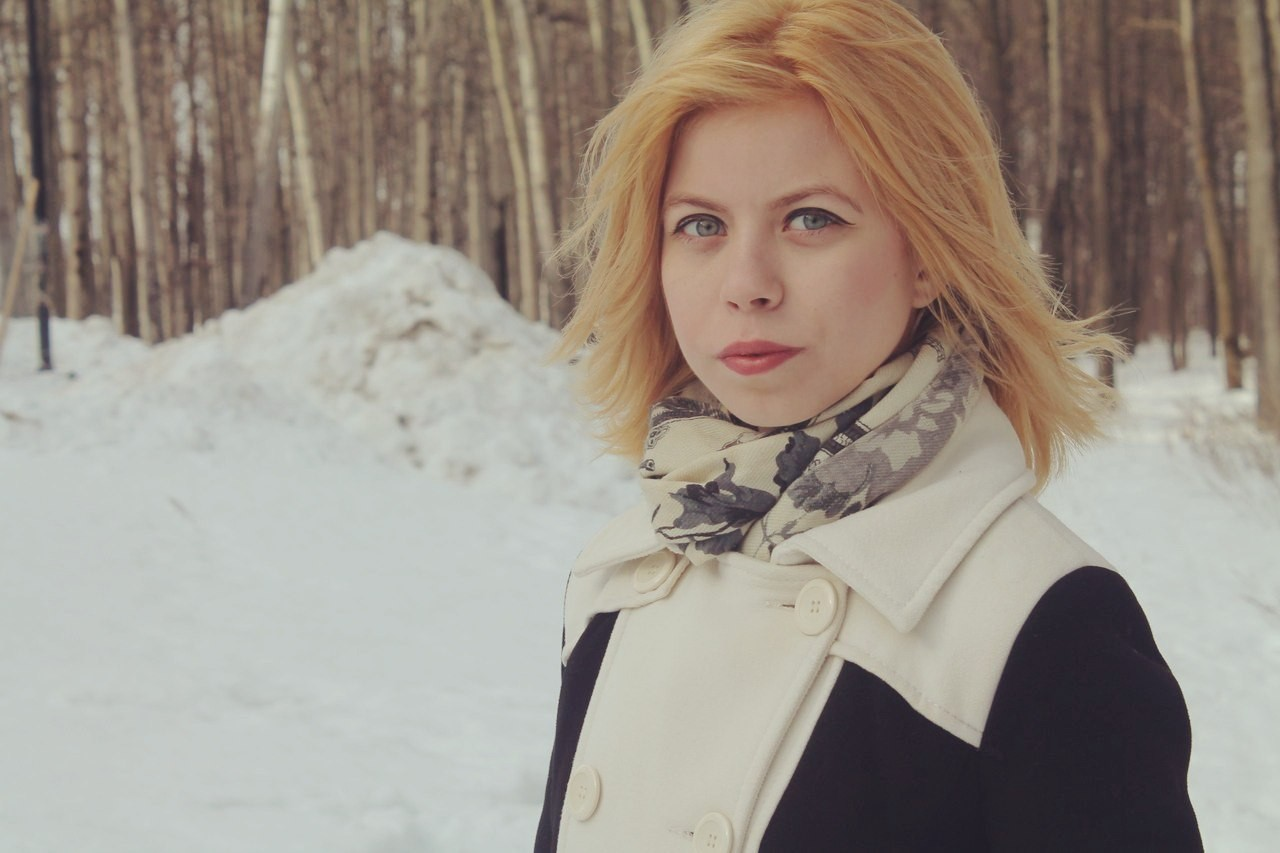 Александра Шапошникова. Фото: соцсети