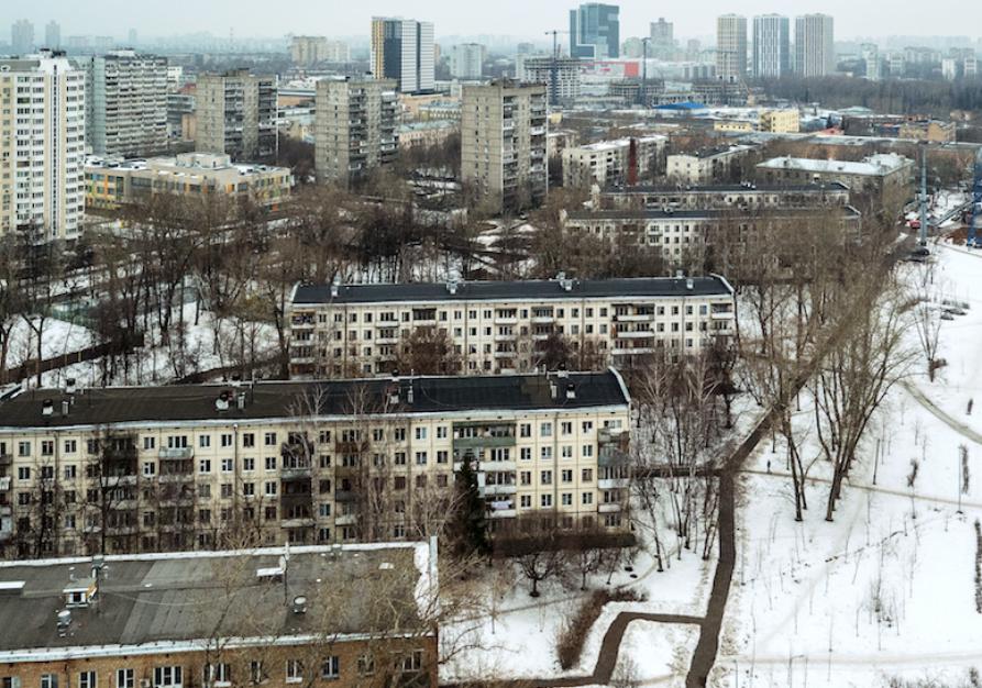 <p>Фото: &copy; РИА Новости/Антон Денисов</p>
