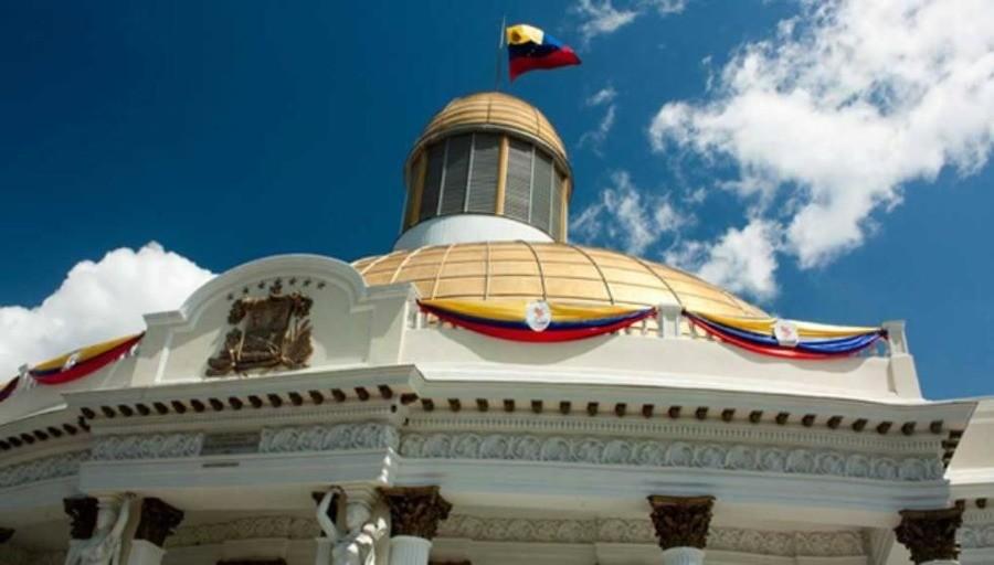 """<p>Фото: &copy; Facebook/<a href=""""https://www.facebook.com/AsambleaVE/""""><span>Asamblea Nacional de Venezuela</span></a></p>"""