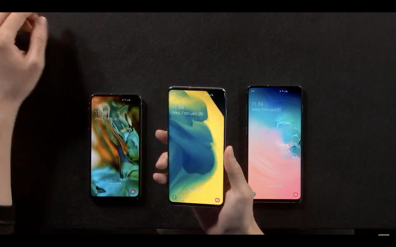 """<p><span>Кадр видео &copy; YouTube/</span><a href=""""https://www.youtube.com/channel/UCAKTynXMzOva5oThB6eEczw"""">Samsung Russia</a></p>"""