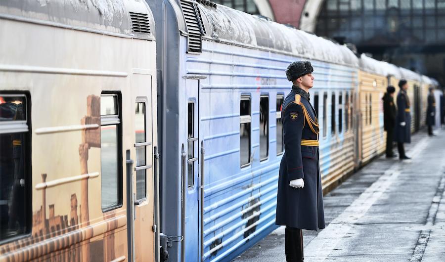 <p>Фото: © РИА Новости/Рамиль Ситдиков</p>