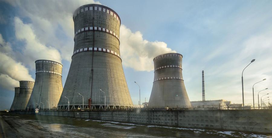 <p>Ровенская АЭС.Фото: © РИА Новости/Николай Лазаренко</p>