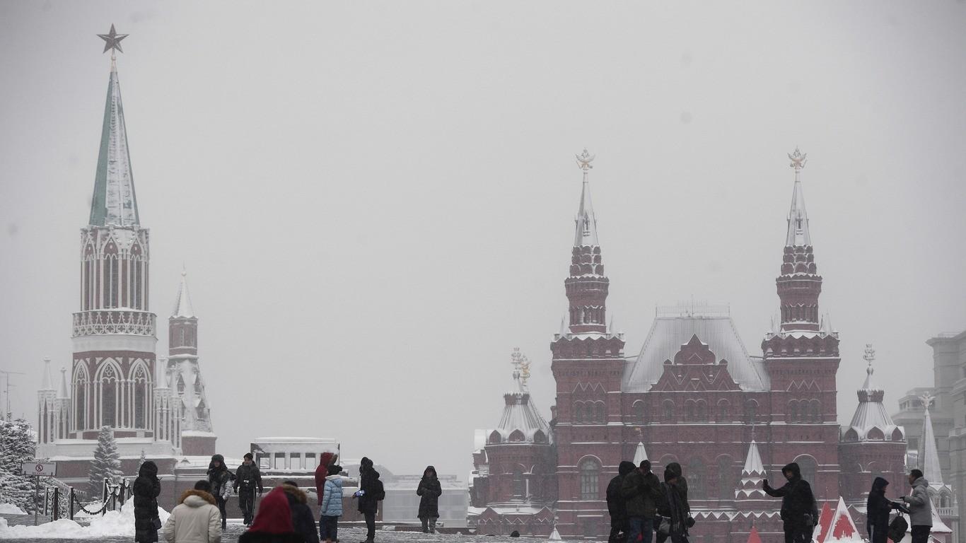 <p>Фото: © РИА Новости/Евгений Одиноков</p>