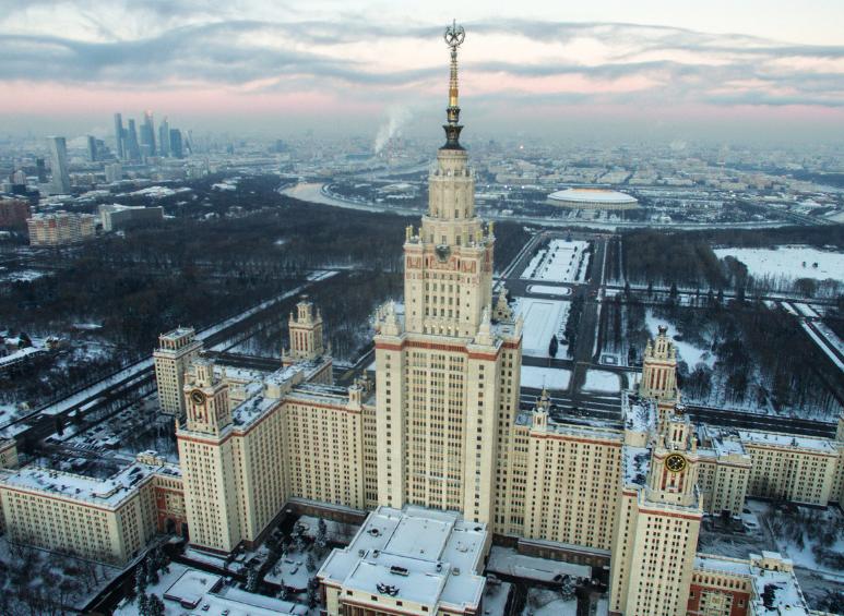 <p>Фото:© РИА Новости/Максим Блинов</p>