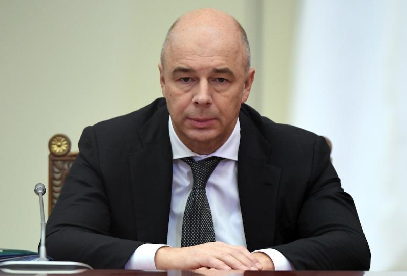 <p>Антон Силуанов. Фото: © РИА Новости/Максим Блинов</p>