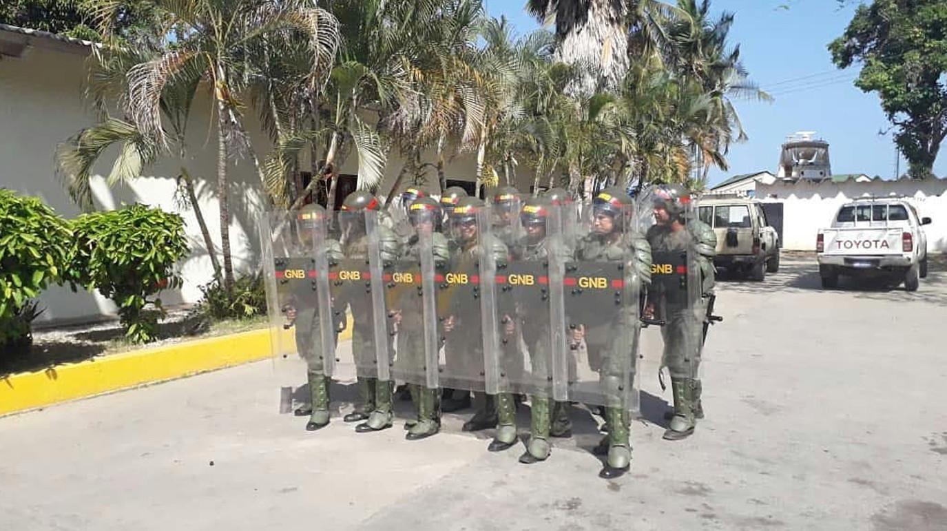 """<p>Фото: © Instagram/ <a href=""""https://www.instagram.com/gnbolivariana/"""" target=""""_self"""">gnbolivariana</a></p>"""