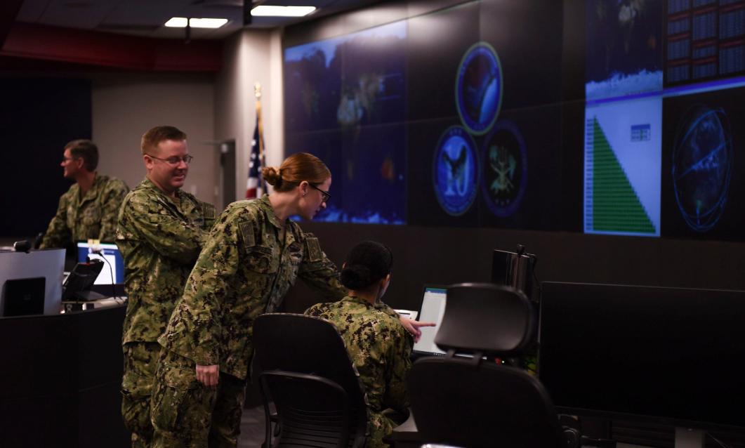 """<p>Фото: © Twitter/<a href=""""https://twitter.com/USFLEETCYBERCOM"""" target=""""_self""""><strong>Fleet Cyber Command</strong></a></p>"""