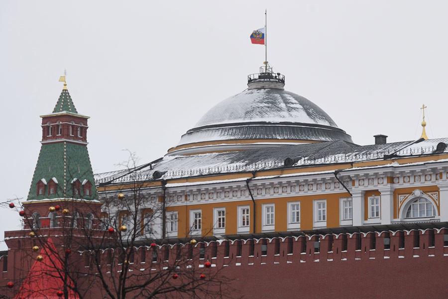 <p>Фото:© РИА Новости/Илья Питалев</p>