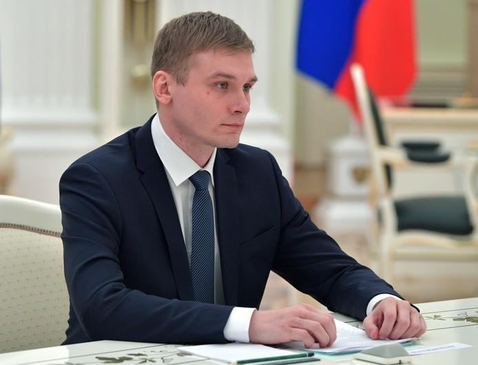 <p>Валентин Коновалов. Фото: © РИА Новости / Алексей Дружинин</p>