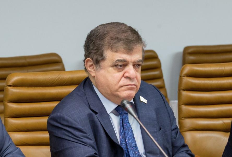 "<p>Владимир Джабаров. Фото: © <a href=""https://vk.com/sovfedinfo"" target=""_self"">Совет Федерации</a></p>"