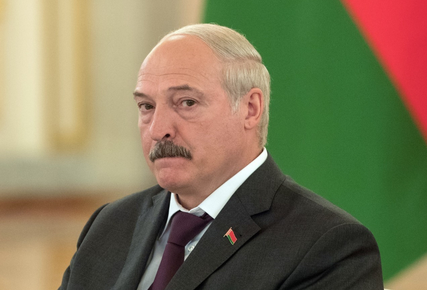 <p>Александр Лукашенко. Фото:©РИА Новости/Сергей Гунеев</p>