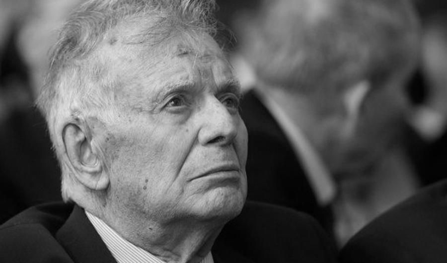 <p>Жорес Алфёров. Фото: © РИА Новости/Алексей Даничев</p>