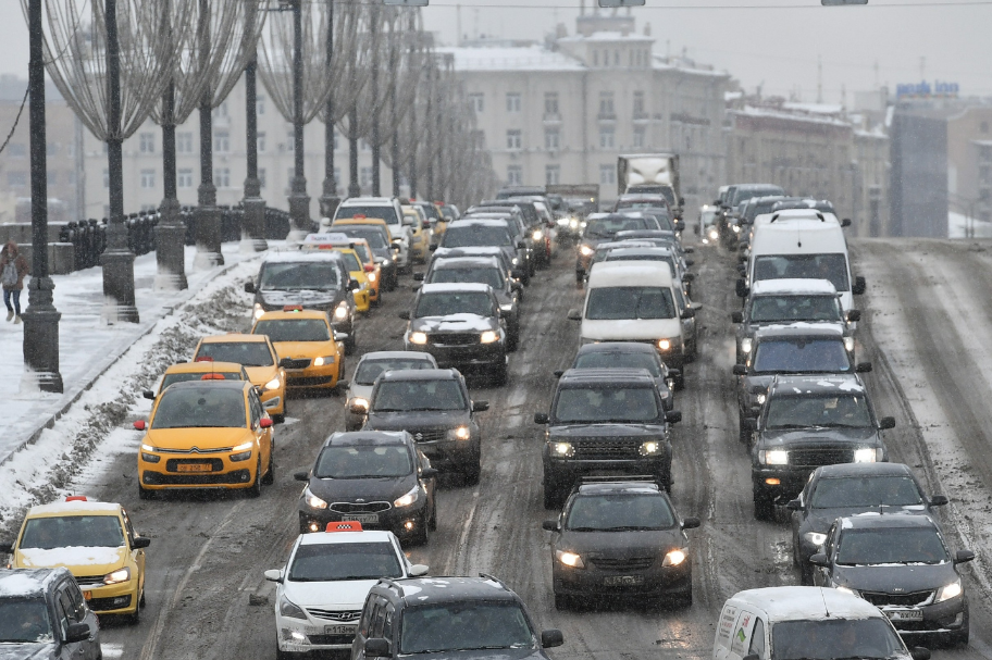 <p>Фото: © РИА Новости/Михаил Воскресенский</p>