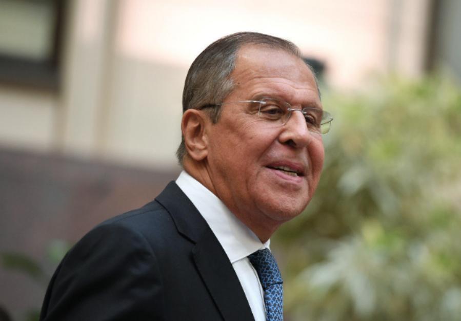 <p>Сергей Лавров.Фото: © РИА Новости/Алексей Филиппов</p>