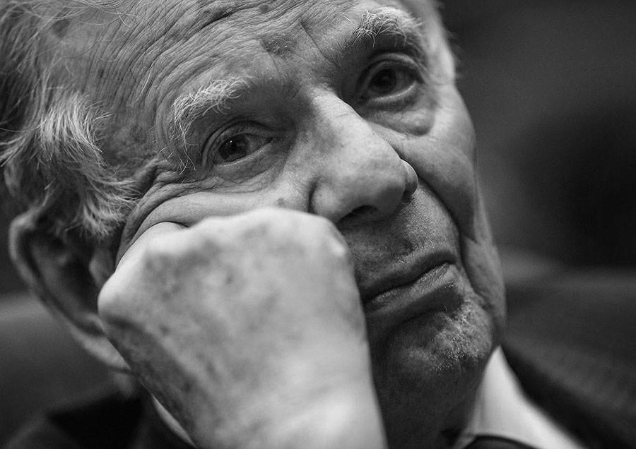 <p>Жорес Алфёров. Фото: © РИА Новости / Владимир Астапкович</p>