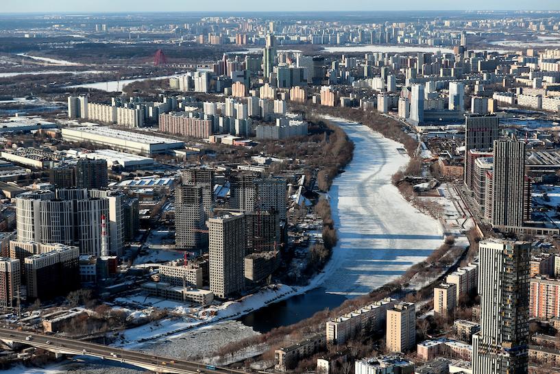 <p>Фото: © РИА Новости / Антон Денисов</p>
