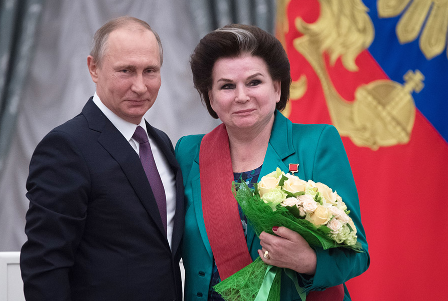 <p>Фото © РИА Новости/Сергей Гунеев</p>