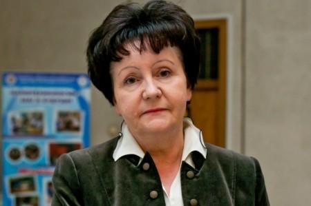 <p>Ольга Беляева. Фото: © Администрация Владимирской области</p>