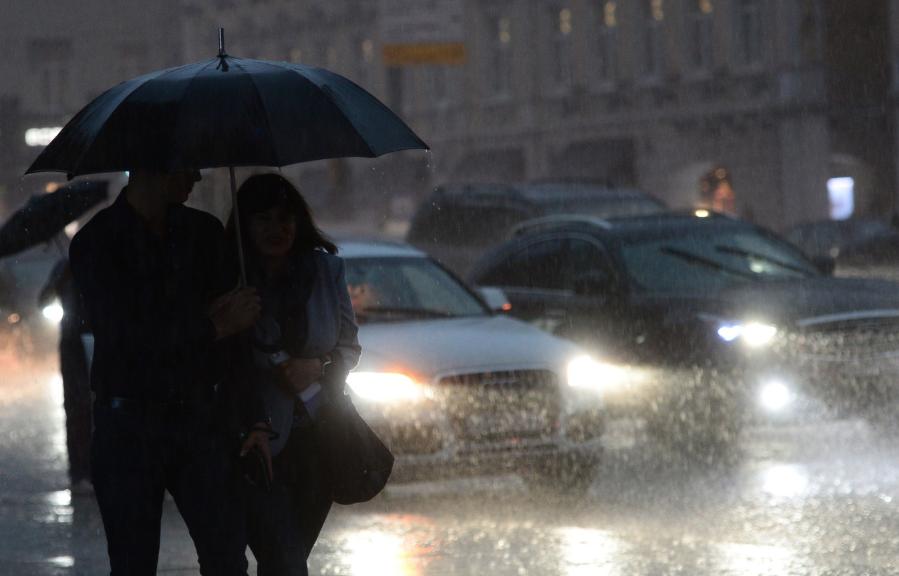 <p>Фото: ©РИА Новости/Кирилл Каллиников</p>